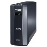 источник бесперебойного питания APC Power-Saving Back-UPS Pro 900