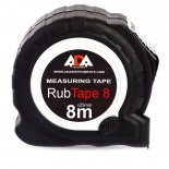 рулетка ADA RubTape 8 [а00157], 8 м