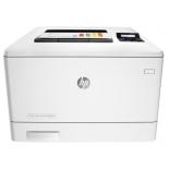 принтер лазерный цветной HP Color LaserJet Pro M452dn CF389A