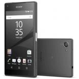 смартфон Sony Xperia Z5 Compact чёрный