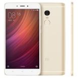 смартфон Xiaomi Redmi Note 4 32Gb+3Gb, золотистый