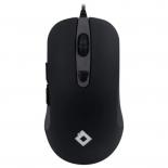 мышка Red Square 1337 v2 (RSQ-11338) черная