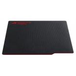 коврик для мышки Asus Rog Whetstone ( 90MP00C1-B0UA00) черный-красный