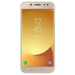 смартфон Samsung Galaxy J5 (2017)  2/16Gb, золотистый