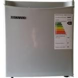холодильник Bravo XR-50 S, серебристый