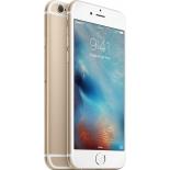 смартфон Apple iPhone 6s 128GB, золотистый