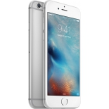 смартфон Apple iPhone 6s 128GB, серебристый