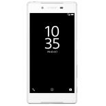 смартфон Sony Xperia Z5 Compact белый