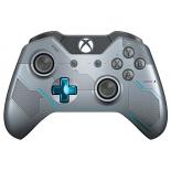 геймпад Microsoft Xbox One Wireless Controller (Halo 5 Guardians - Spartan Locke)