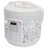 мультиварка SUPRA MCS-5182 белая