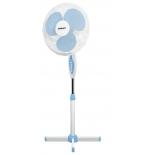 вентилятор SCARLETT SC-1176 бело-голубой