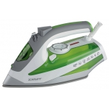 Утюг SCARLETT SC-SI30K08 бело-зеленый