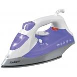 Утюг SCARLETT SC-SI30K02 фиолетовый