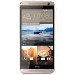 смартфон HTC One E9+ dual sim 99HADM084-00