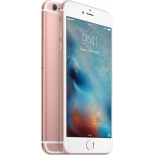 смартфон Apple iPhone 6s Plus 128GB, Rose Gold (MKUG2RU/A)
