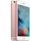 смартфон Apple iPhone 6s 128GB, розово - золотистый