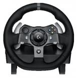 руль игровой Logitech G920 (PC, Xbox One)