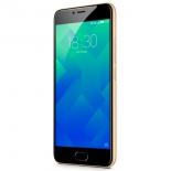 смартфон Meizu M5c 2/16Gb, золотистый