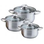 набор посуды Kelli (KL-4201)