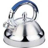 чайник для плиты Kelli KL-4302, синий