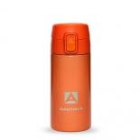 термос Арктика 705-350 оранжевый