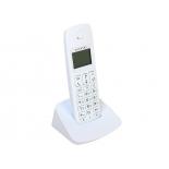 радиотелефон Alcatel Е132, белый