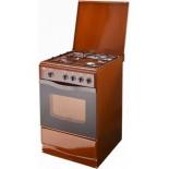 плита Terra  GE 5404, коричневая