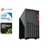 CompYou Home PC H577 (CY.597115.H577), купить за 30 210 руб.