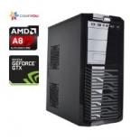CompYou Home PC H557 (CY.592189.H557), купить за 25 410 руб.