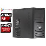 системный блок CompYou Home PC H555 (CY.585446.H555)