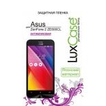 защитная пленка для планшета LuxCase  для Asus Zenfone 2 ZE500cl (Антибликовая),