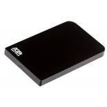 корпус для жесткого диска AgeStar 3UB2O1 (2.5'', microUSB 3.0), чёрный