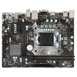 материнская плата MSI H110M PRO-VH (mATX, LGA1151, Intel H110)