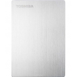 жесткий диск Toshiba Stor.E Slim for Mac 500Gb (2.5
