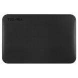 жесткий диск Toshiba Canvio Ready 2TB (HDTP220EK3CA, USB 3.0), чёрный