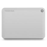 жесткий диск Toshiba Canvio Connect II 500GB, белый