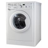 Стиральная машина Indesit EWSD 51031 белая