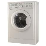 Стиральная машина Indesit EWUC 4105 белая