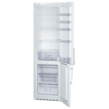 холодильник Sharp SJ-B132ZR-WH белый