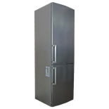 холодильник Sharp SJ-B236ZR-SL серебристый