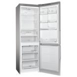 холодильник Hotpoint-Ariston HF 4181 X серебристый