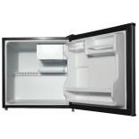 холодильник Shivaki SHRF-54CHS серый