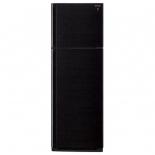 холодильник Sharp SJ-SC451VBK чёрный