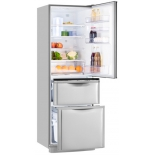 холодильник Mitsubishi MR-CR46G-ST-R нержавеющая сталь