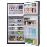 холодильник Sharp SJ-XP59PGSL серебристый