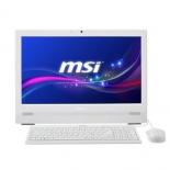 моноблок MSI AP190-012XRU White