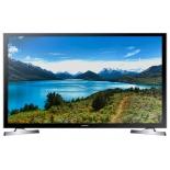 телевизор SAMSUNG UE32J4500AK, чёрный