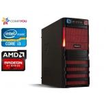 CompYou Home PC H575 (CY.518843.H575), купить за 16 449 руб.