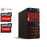 CompYou Home PC H555 (CY.337771.H555), купить за 15 490 руб.