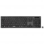 клавиатура Sven KB-E5900W черная